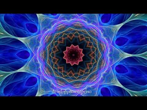 Meditation pour une puissante introspection