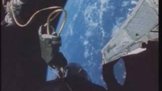 Gemini 4 EVA