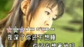 Timi Zhuo 卓依婷 - 心太软 Xin Tai Ruan