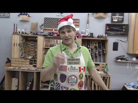 Christmas Gift Ideas for Your Woodworker!
