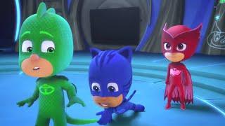 Gekko Babysitter | PJ Masks Official