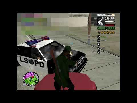 Kajaka Vs Cops