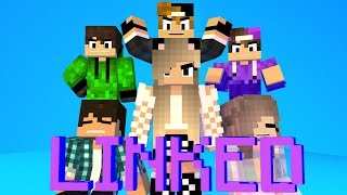 ♪ Linked ( Spectre 3 ) -  Minecraft Animation Music Video ♪