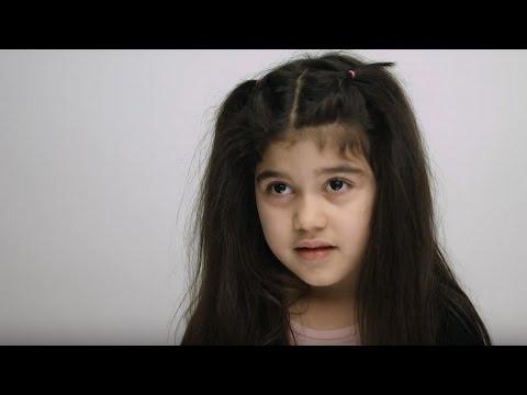 #JegErDansk (#IAmDanish) - Viral Video Campaign