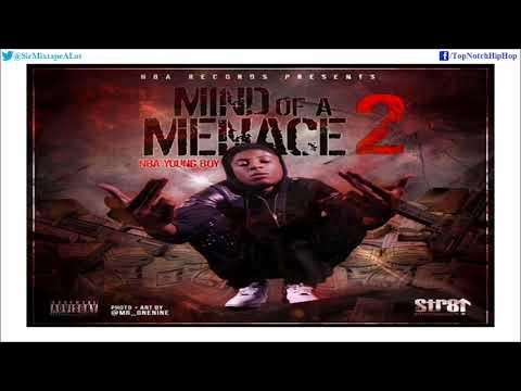 NBA YoungBoy - Alotta Miles (Mind Of A Menace 2)