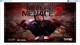 NBA YoungBoy - Alotta Miles (Mind Of A Menace 2)
