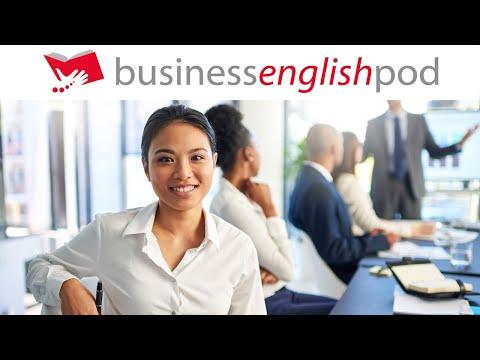 Popular Videos - Business English & Conversation