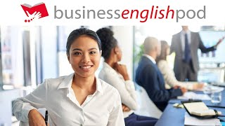 Business English Conversation - Lesson 1: Giving Opinions in English | Business English Course
