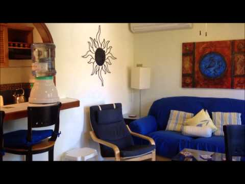 211025 – 2 Bedroom Condo in Puerto Morelos, Mexico