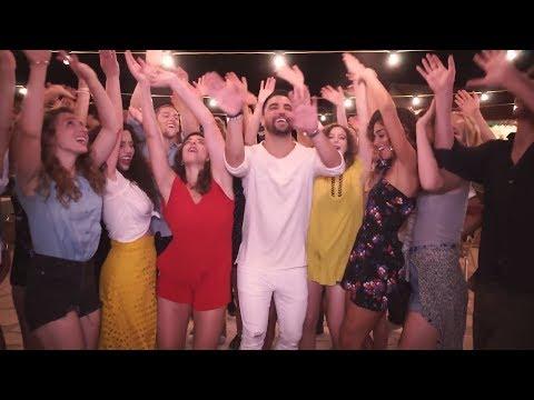 Israeli Hebrew Music - Caramela | Eleni Foureira | Ελένη Φουρέιρα 2018 Moshe Peretz