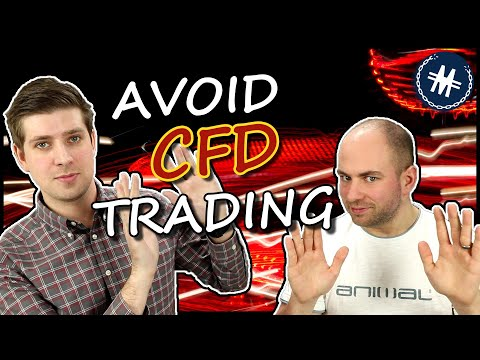 Avoid CFD Trading - Investing For Beginners
