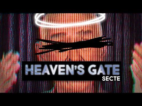 SECTE HEAVEN'S GATE : SUIC*DE COLLECTIF