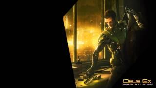 Deus Ex The Missing Link Soundtrack  Lockdown Michael McCann