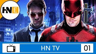 Daredevil Season 3 Details! Why it Has Been Delayed So Long   HN TV #1