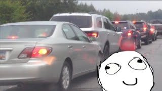 Rear-End Collision Caught on Camera thumbnail