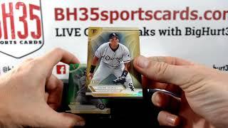 2018 Topps Triple Threads Baseball | 9 Box Case Break #3 Pick Your Teams
