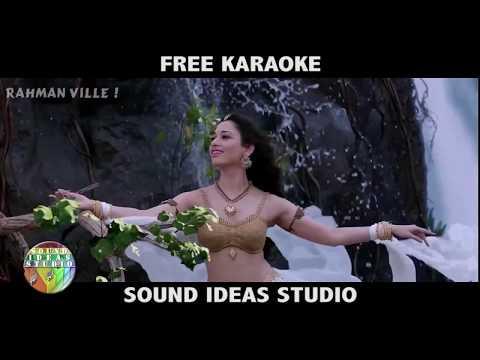 KHOYAA HAI (Dheevara)  Karaoke Sound Ideas Studio