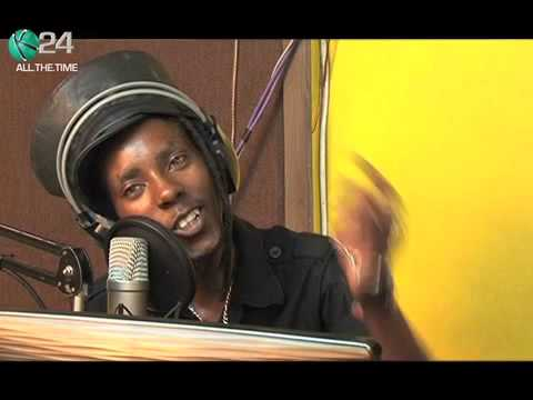 Life Ya Hustler With Radio Presenter Mbusi Part 1 Of 3