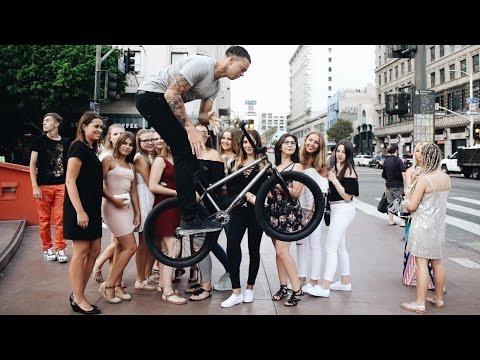 GIRLS LOVE BMX
