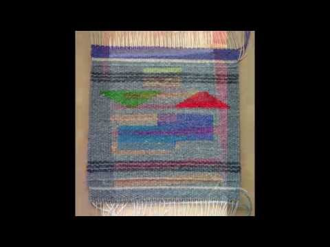 Online Tapestry Class, first projects
