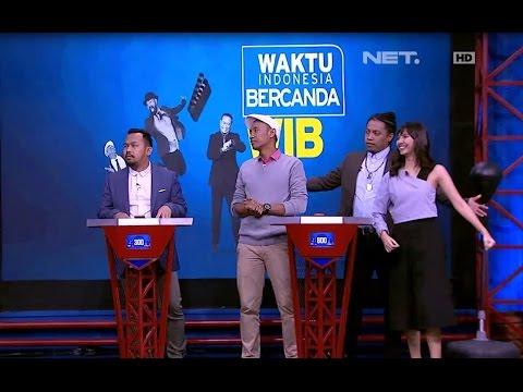 Waktu Indonesia Bercanda - Bedu Ditinggal Sheila Dara Yang Pindah Tim (2/4)