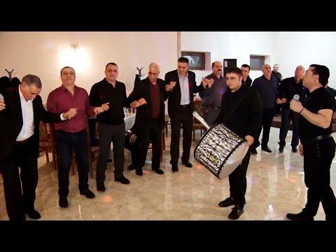 Открытие Кафе Алан, Рустам Шамоев 2019