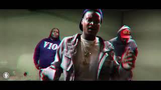 Download Video Slim 400 / Pacman Da Gunman / Gi Joe OMG - Drama (Official Video) MP3 3GP MP4