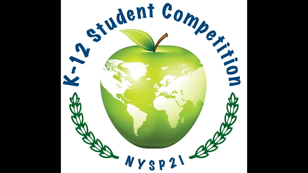 K 12 Poster Competition Instructions