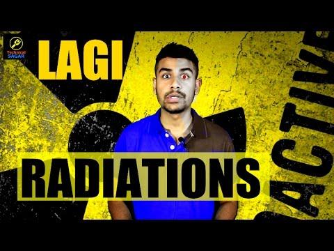 Radiations Kya Hoti Hai ?   Kya Hoga agar Radiations Lag Gayi to ?