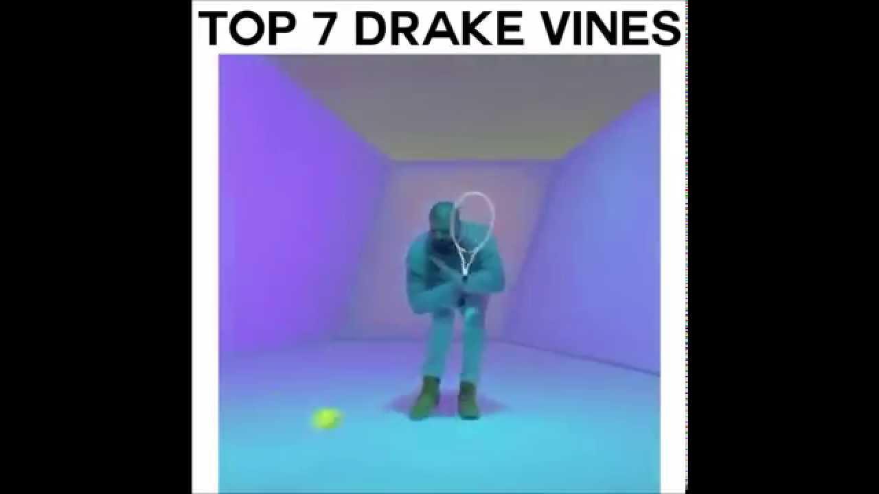Drake Pokeball Gif