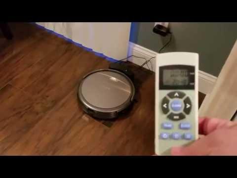 ILife A4 Robotic Vacuum review