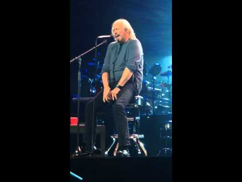 Barry Gibb - Spirits (Having Flown) - Boston, MA - 5/15/14