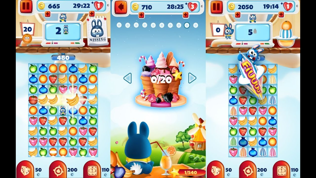 Game fruit pop crush - Fruit Pop Preview Hd 1080p Android Games
