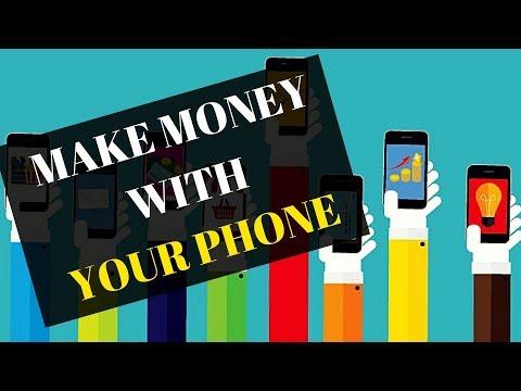 Mobile Marketing Success ~ Make Money Sending Text Messages