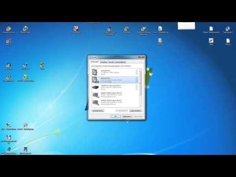 Tipps und Tricks | Windows 7 | Zwei Audioquellen aktivieren