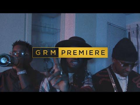 Boj x Skepta x Teezee - Like 2 Party [Music Video] | GRM Daily