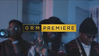 Boj x Skepta x Teezee - Like 2 Party [Music Video] | GRM Daily