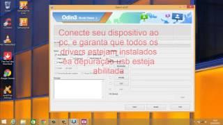 TUTORIAL-Recuperar seu tablet galaxy tab 3 lite smt110 (ROM ORIGINAL)