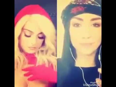 Rexha bebe vs chopy fatah
