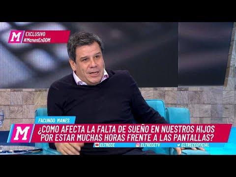 El diario de Mariana - Programa 21/05/18