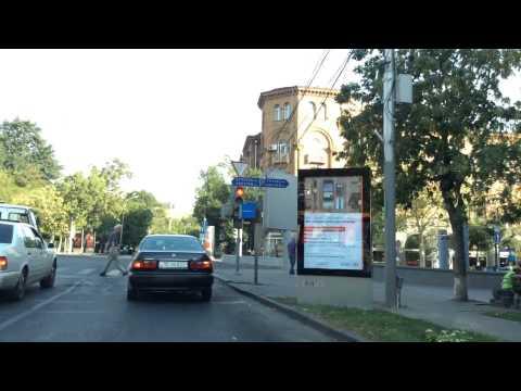 Yerevan, 15.08.15, Keru...Hyusisain...France pl.