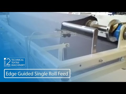 OT with edge guided feed