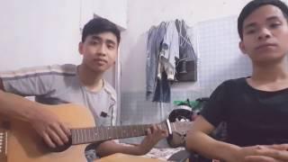 Con đường tình yêu - guitar cover