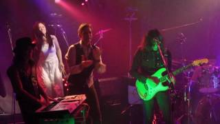 【Live】原始神母2016「One Of These Days」(pinkfloyd tribute)@161027Chicken George