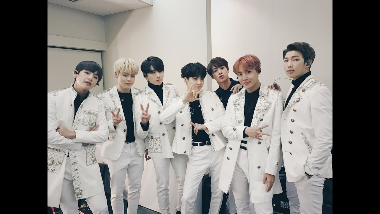 [VIETSUB] BTS Japan Official Fanmeeting Vol 3 PT2