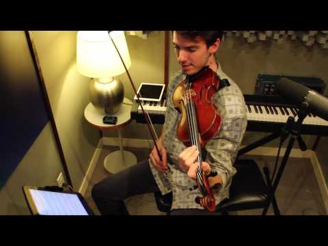 All of Me  John Legend  Violin Lesson &  with Free Sheet Music