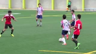 宏信vs伊中舊生會 2015 10 26 元朗學界足球甲組 精華