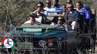 Top 10 Best Safari Destination in Africa