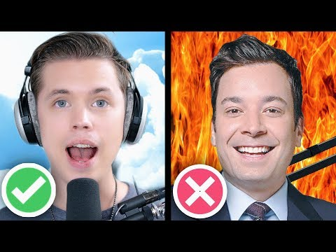 Google Translate Songs & Jimmy Fallon