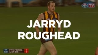 Roughie Reviews: Jarryd Roughead